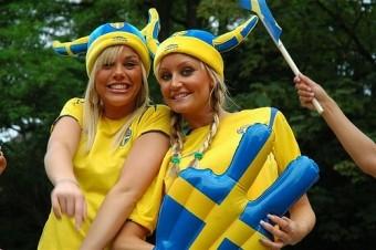 Шведский Коммунизм