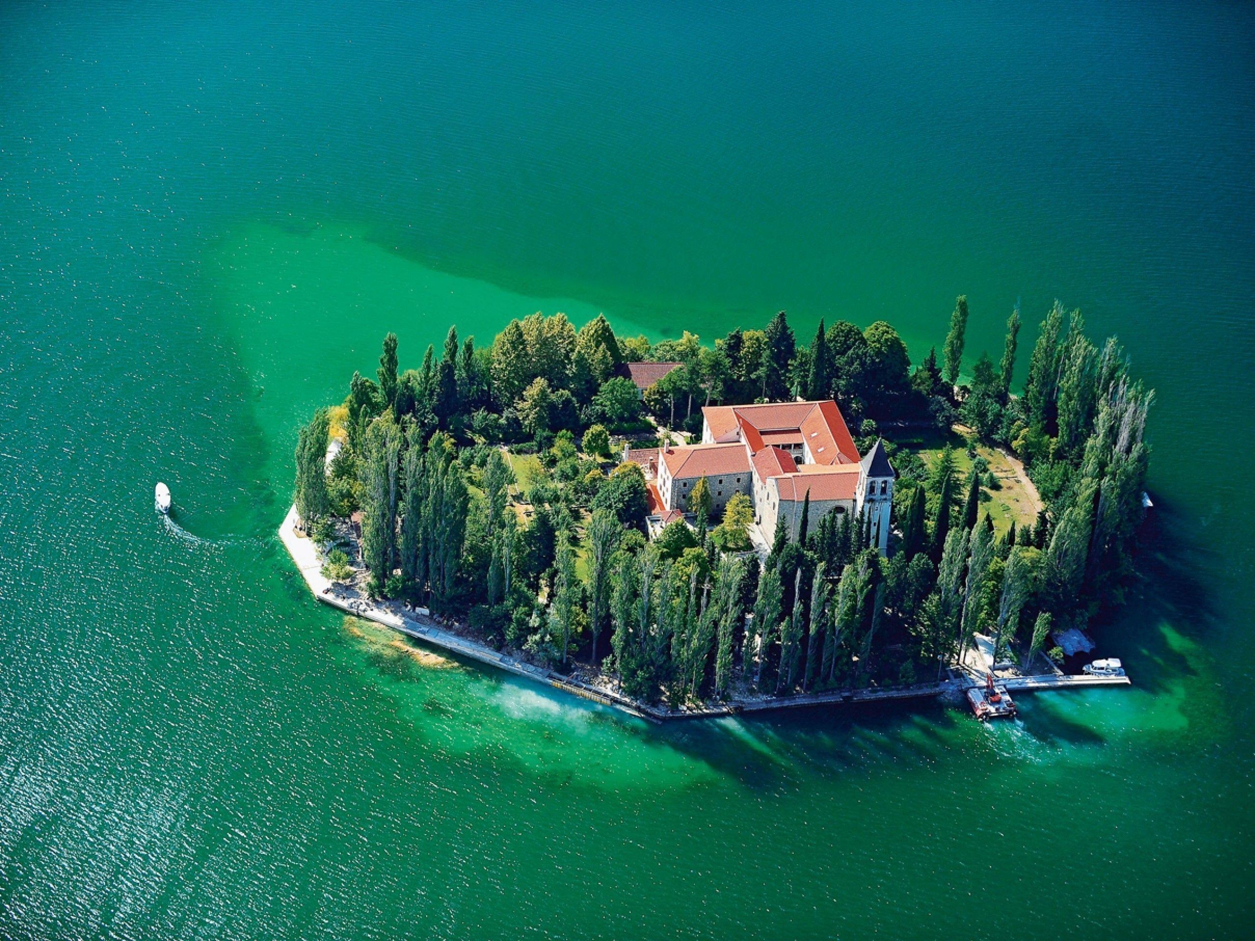 Многогранная Хорватия