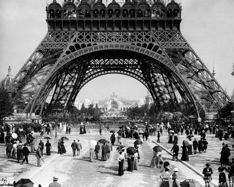 Париж стоит мессы