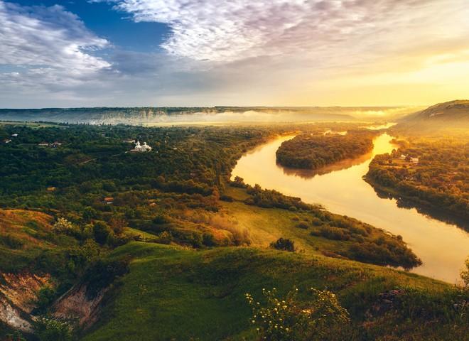 Сплав річкою Сейм, Ворожба-Путівль.